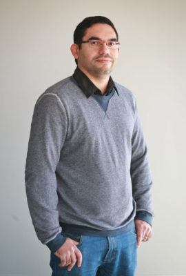 Germán Mendoza Silva
