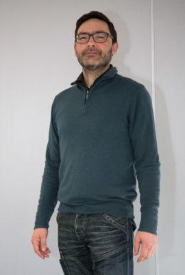 Javier Traver Roig