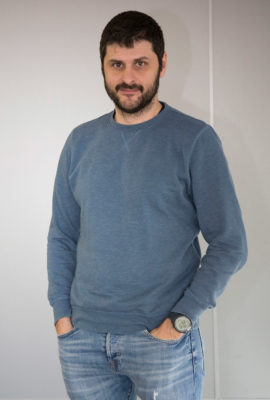 Ignacio Miralles