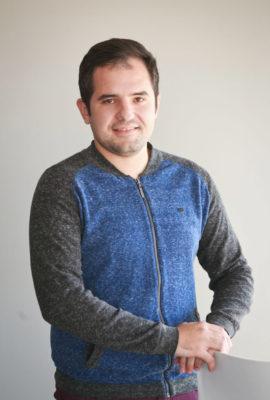 Sergio Trilles Oliver